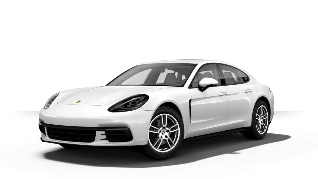 Porsche Panamera (2013->>) (2)