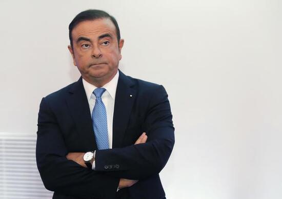 Carlos Ghosn, nuovo arresto per appropriazione indebita