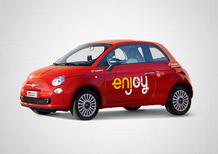 Eni-FCA, il nuovo carburante A20 abbatte le emissioni di CO2