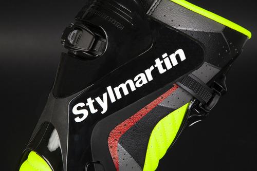 Stylmartin Stealth Evo Air (4)