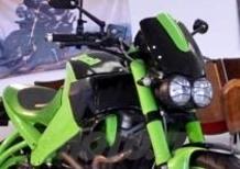 Le Strane di Moto.it: Buell XB9SX Acida