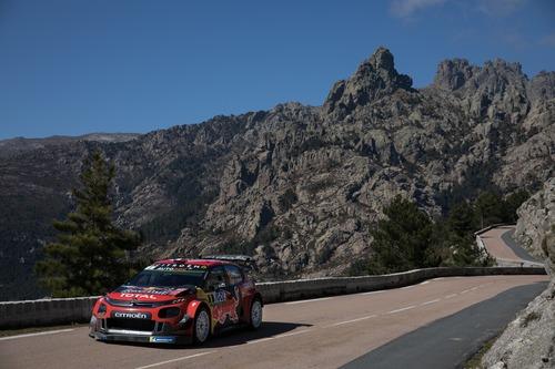 WRC, Tour de Corse 2019: le foto più belle (3)