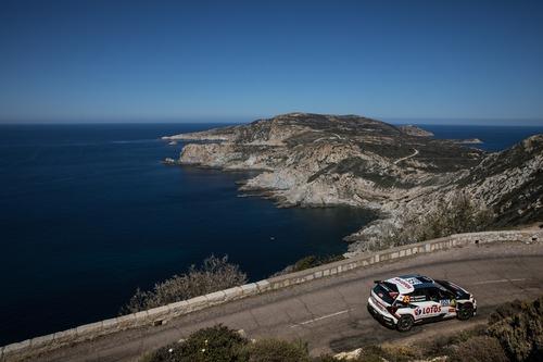 WRC, Tour de Corse 2019: le foto più belle (4)