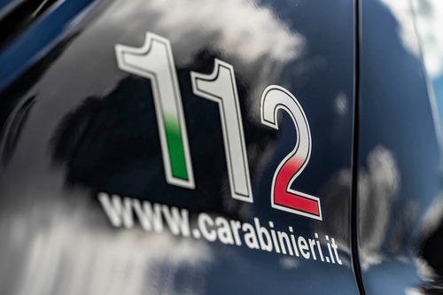Carabinieri: 250 Toyota Yaris Hybrid per l'Arma