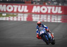 GP Austin: Mattia Pasini torna in sella