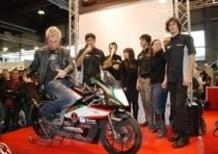 Metrakit Italia e Rossocromo. Presentate le novità 2011 da DJ Ringo
