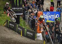 MX 2019. Gajser e Prado si aggiudicano il GP del Trentino