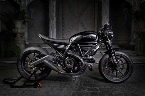 Ducati Scrambler: ritorna il contest Custom Rumble con cinque categorie (4)