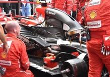 Formula 1 2019, secondo Horner il carburante della Ferrari non è regolare