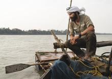 Alex Bellini, 10 Rivers 1 Ocean. In viaggio per salvare i mari dalla plastica