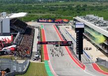MotoGP 2019. GP di Austin: news e orari TV