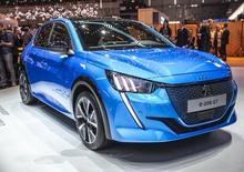 Imparato, CEO Peugeot: «Transizione verso l'elettrico con un mix di gamma ragionevole»