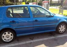 Volkswagen Polo 1.4 cat 5 porte Comfortline del 2001 usata a Arluno