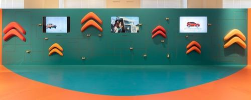 Dal double Chevron alla due C-vron: Spazio Citroen alla Milano Design Week 2019 [video intervista] (9)
