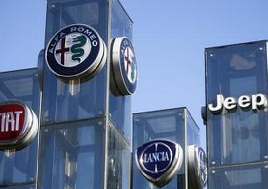 FCA pagherà $110 milioni agli azionisti per aver mentito su dieselgate