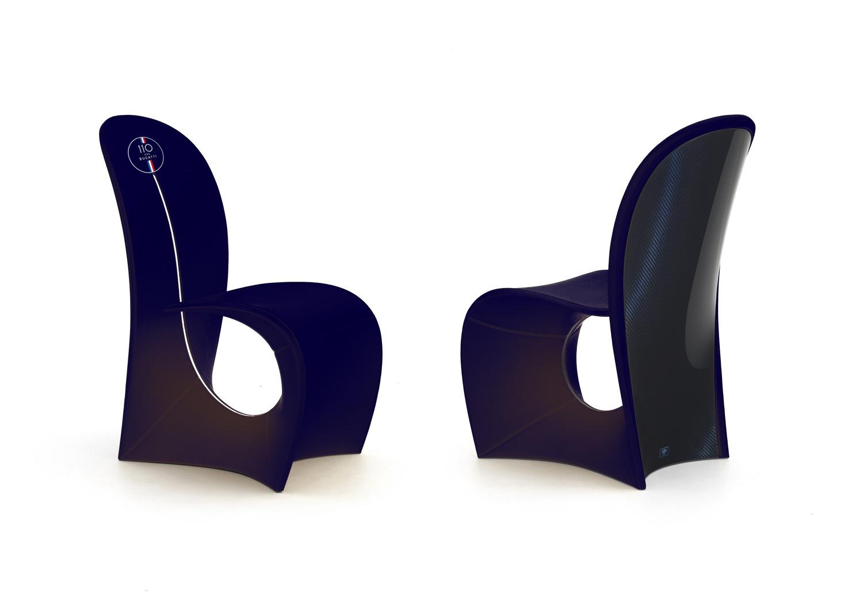 Winkelmann, CEO Bugatti: «Al Salone del Mobile con una Home Collection che guarda al futuro»