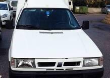 Fiat Fiorino Furgone 1.4i cat Furgone Business del 2000 usata a Fano