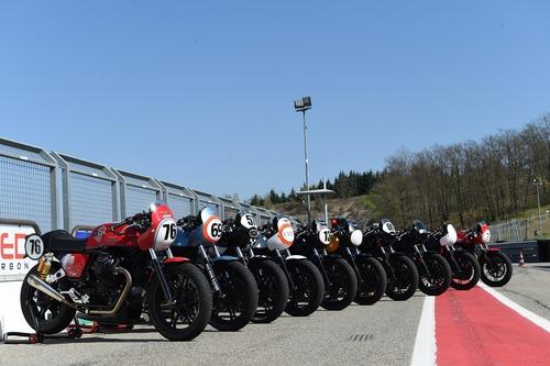 A Varano la prima del Trofeo Moto Guzzi Fast Endurance (3)
