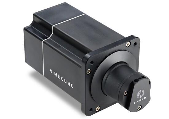 Simucube 2, il nuovo direct drive per competere con Fanatec?