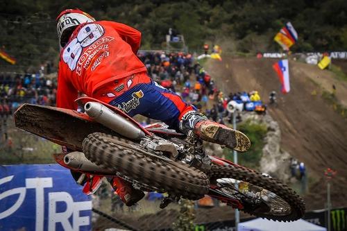 Gallery MX. Il GP del Trentino 2019