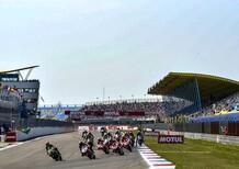 SBK 2019. GP d'Olanda, news e orari TV