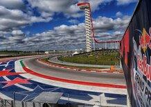 MotoGP LIVE. Il GP delle Americhe 2019