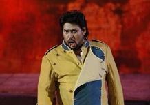 Milano, lo smog manda ko il tenore Marcelo Alvarez