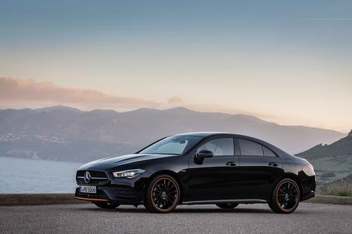 Mercedes CLA, i prezzi: si parte da 33.610 euro  (2)