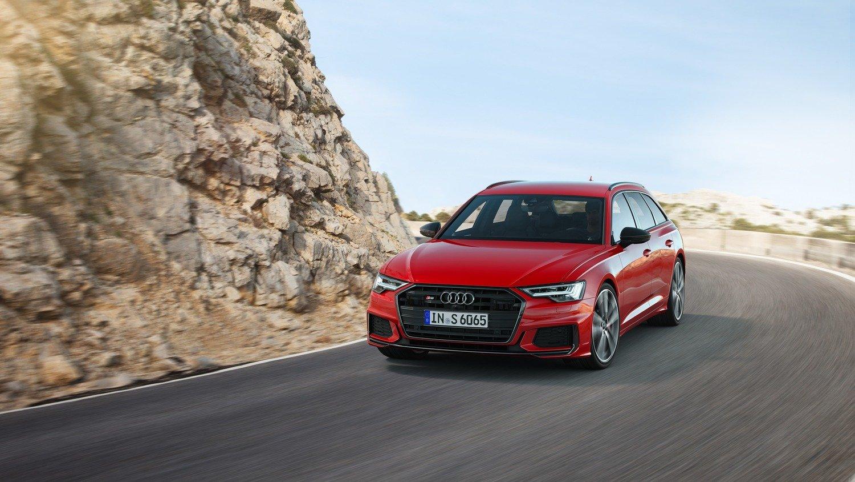 Audi S6 e S7, ora anche mild hybrid TDI
