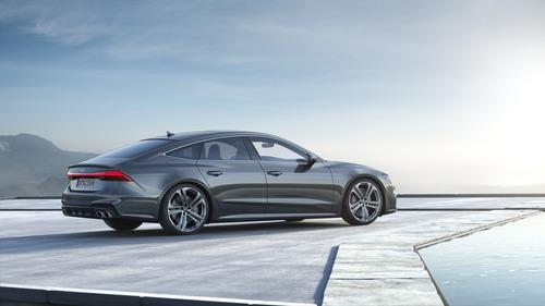 Audi S6 e S7, ora anche mild hybrid TDI (2)