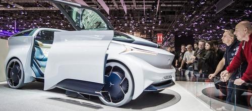 Icona Design Group: quando l'Italia veste l'auto cinese e non solo (6)
