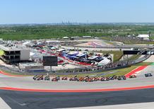Chi vincerà la gara MotoGP in Texas?
