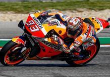 MotoGP 2019. I commenti dei piloti dopo le FP ad Austin