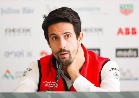 Formula E Roma, Di Grassi: Tirerò fuori l'italiano che è in me