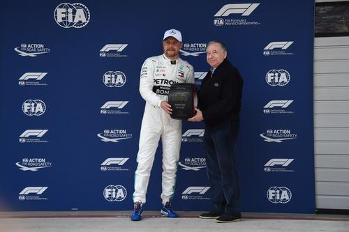 Formula 1, GP Cina 2019: vince Hamilton. Terzo Vettel (4)