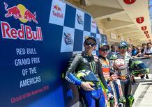 MotoGP. Spunti, considerazioni e domande dopo le QP del GP delle Americhe