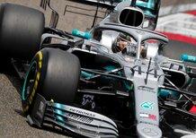 Formula 1, GP Cina 2019: vince Hamilton. Terzo Vettel