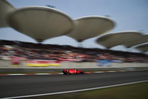 Formula 1, ecco i vincitori dei GP a cifra tonda (4)