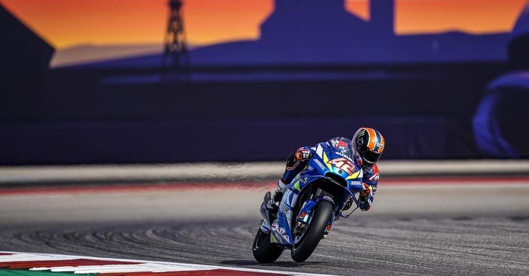 MotoGP. Rins vince il GP delle Americhe 2019