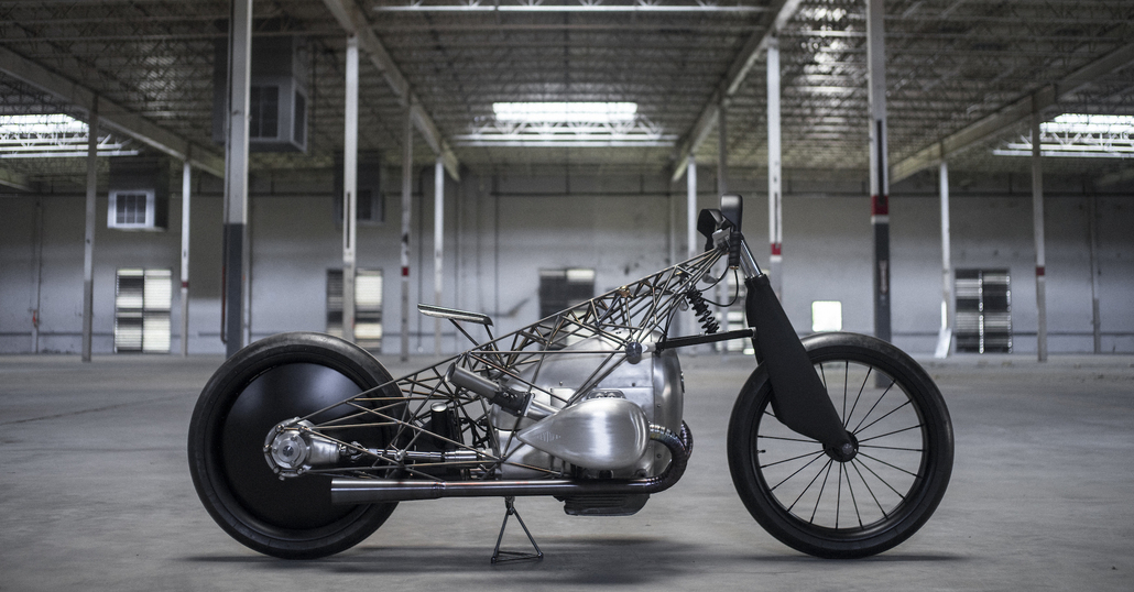 """Timo Resch: """"BMW non può restare fuori dal segmento custom"""""""