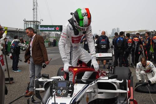 F1, GP Cina 2019: le pagelle di Shanghai (9)