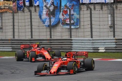 F1, GP Cina 2019: le pagelle di Shanghai (8)