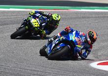 MotoGP 2019. Le pagelle del GP delle Americhe
