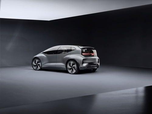 Audi AI:ME: compatta, spaziosa, autonoma (4)