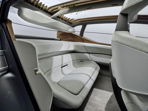 Audi AI:ME: compatta, spaziosa, autonoma (7)