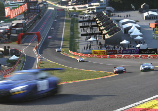 Assetto Corsa Competizione: abbiamo provato la versione 1.0 [Video]