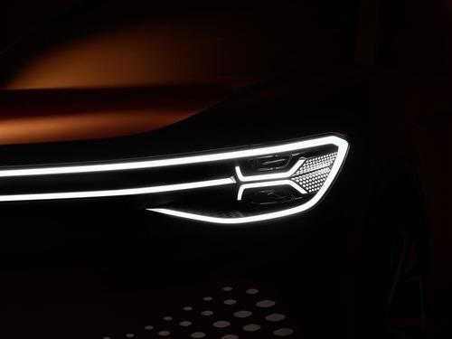 Volkswagen ID.Roomzz, debutto al Salone di Shanghai 2019 (7)