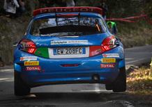 CIR 2016. Il Sanremo-Briefing di Andreucci-Andreussi