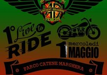 1° Live and Ride a Mirano