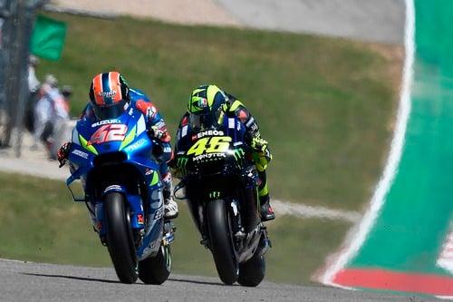 Gallery MotoGP. Il GP delle Americhe 2019 (3)